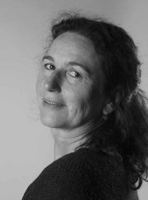 Katharina Sckommodau - Referent